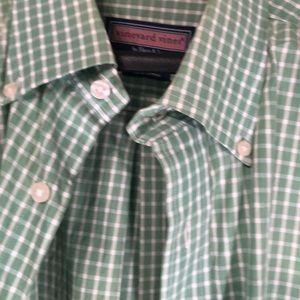 Vineyard Vines Murray Shirt